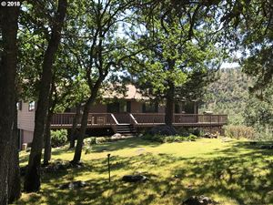 Photo of 8500 WALSTON GRADE RD, The Dalles, OR 97058 (MLS # 18205784)