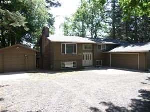 Photo of 810 SW 211TH AVE, Beaverton, OR 97003 (MLS # 19271784)