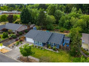 Photo of 13655 SW SINGLETREE DR, Beaverton, OR 97008 (MLS # 19471784)