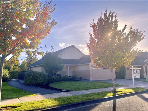 Photo of 3805 N PIONEER CANYON DR, Ridgefield, WA 98642 (MLS # 20070784)