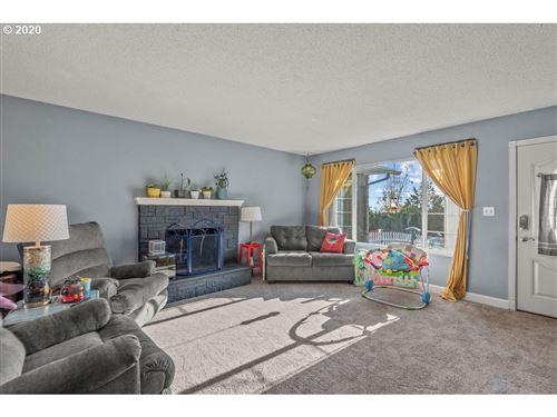 Tiny photo for 142 VICTORIA ST, Longview, WA 98632 (MLS # 20311784)