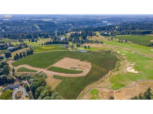 Photo of 25350 SW PETES MOUNTAIN RD, West Linn, OR 97068 (MLS # 20536784)
