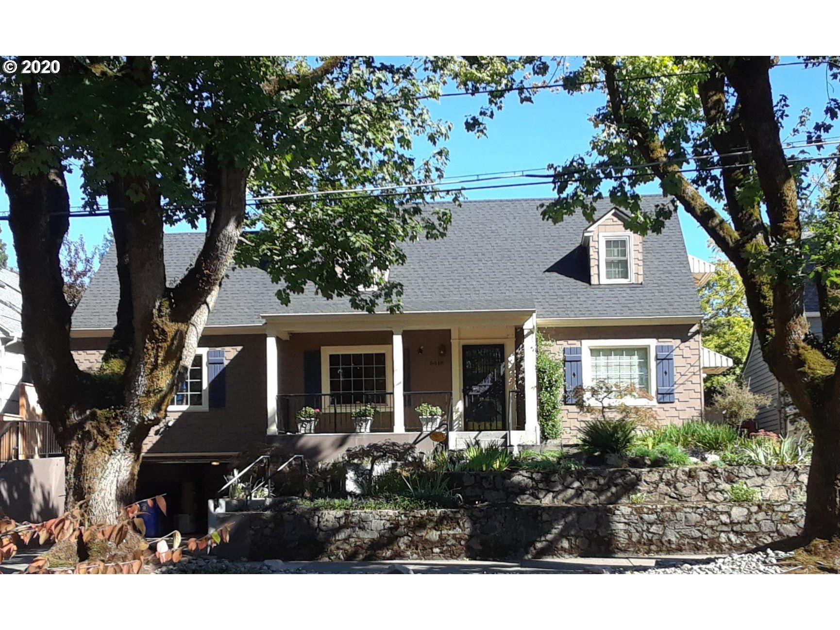 6418 SE 36TH AVE, Portland, OR 97202 - MLS#: 20547785