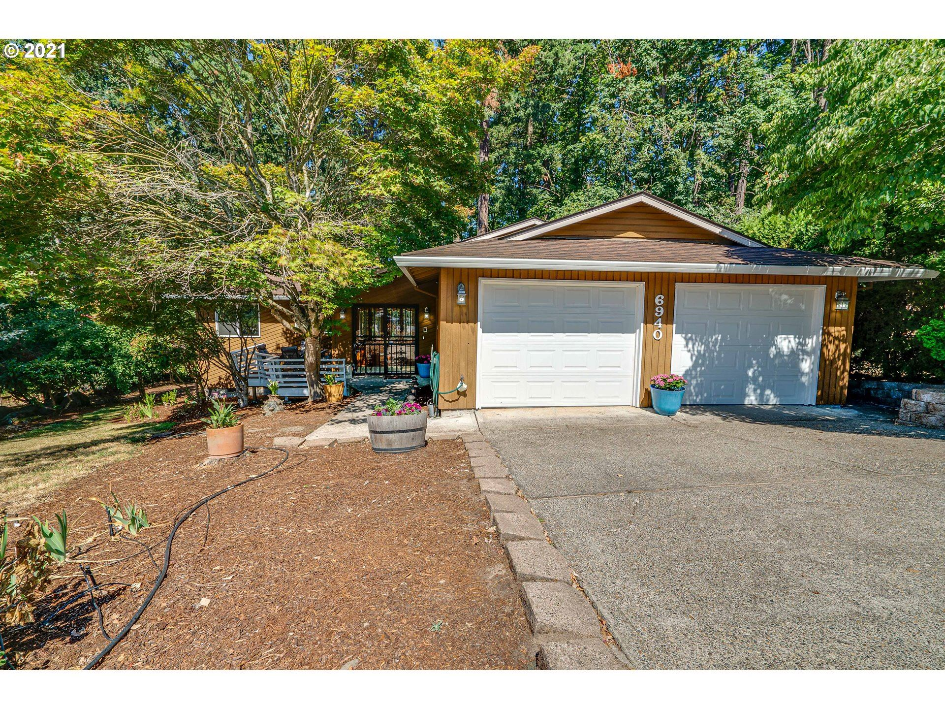 6940 Winfield CT, Gladstone, OR 97027 - MLS#: 21682785