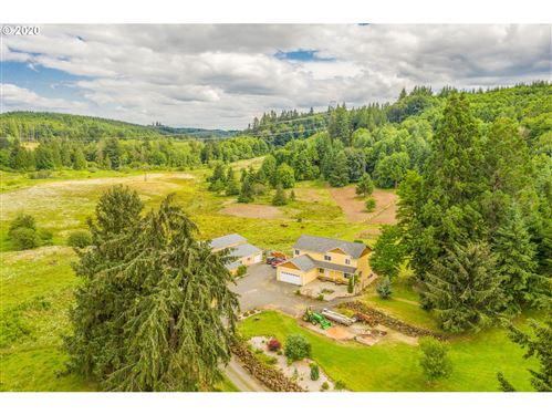 Photo of 493 BERRY RD, Chehalis, WA 98532 (MLS # 20454787)