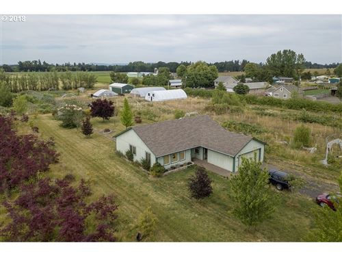 Photo of 14620 SE 1ST ST, McMinnville, OR 97128 (MLS # 20545788)
