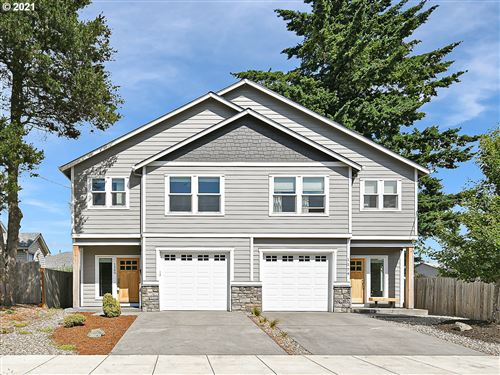 Photo of 1166 SE 80TH AVE, Portland, OR 97215 (MLS # 21242788)