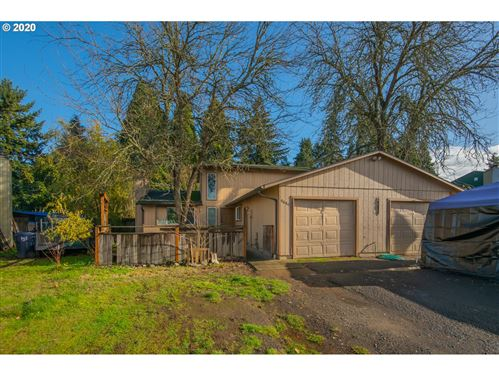 Photo of 6686 SW 198TH AVE, Beaverton, OR 97078 (MLS # 20501789)