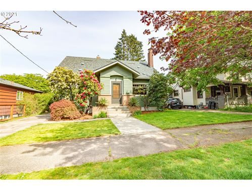 Photo of 3630 NE 76TH AVE, Portland, OR 97213 (MLS # 21124789)