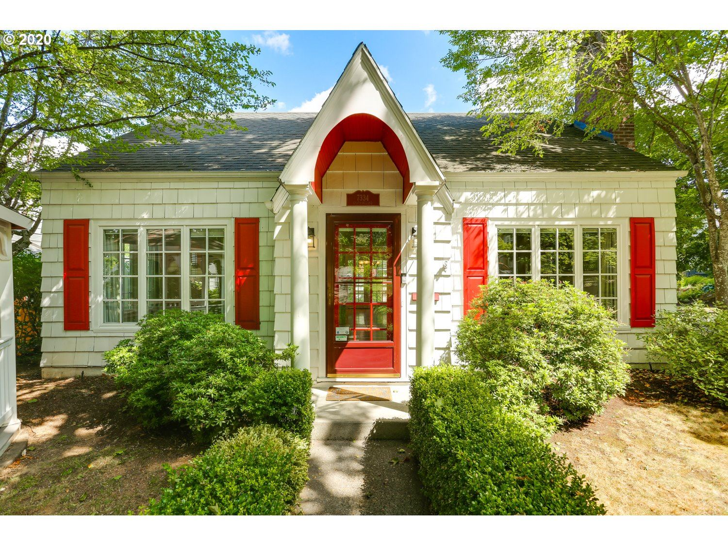 7334 SE 36TH AVE, Portland, OR 97202 - MLS#: 20430789
