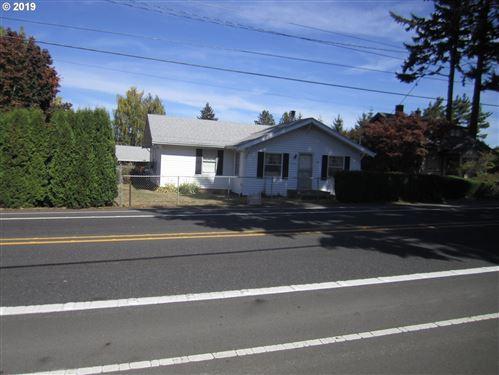 Photo of 16501 SE POWELL BLVD, Portland, OR 97236 (MLS # 18518790)