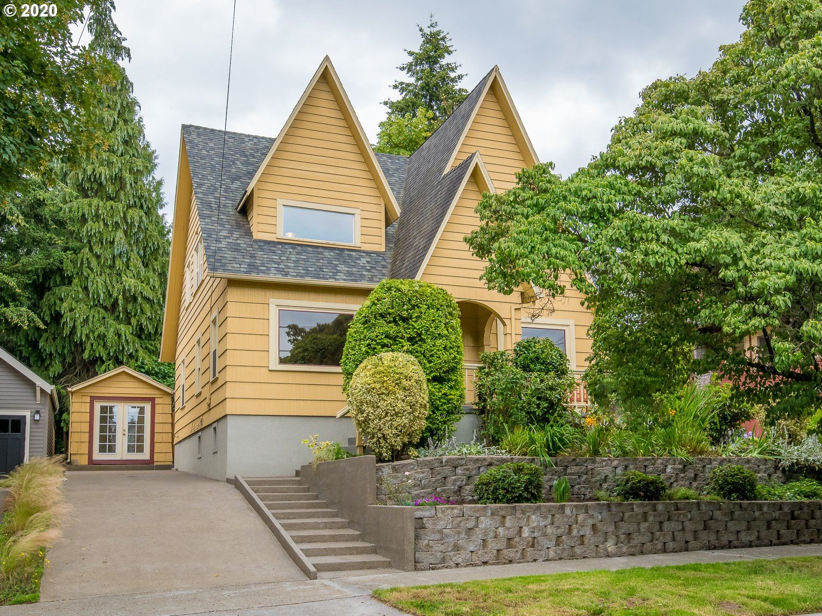 2204 NE 50TH AVE, Portland, OR 97213 - MLS#: 20203790