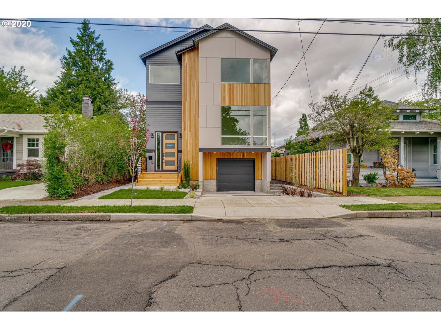 3148 SE TIBBETTS ST, Portland, OR 97202 - MLS#: 20291790