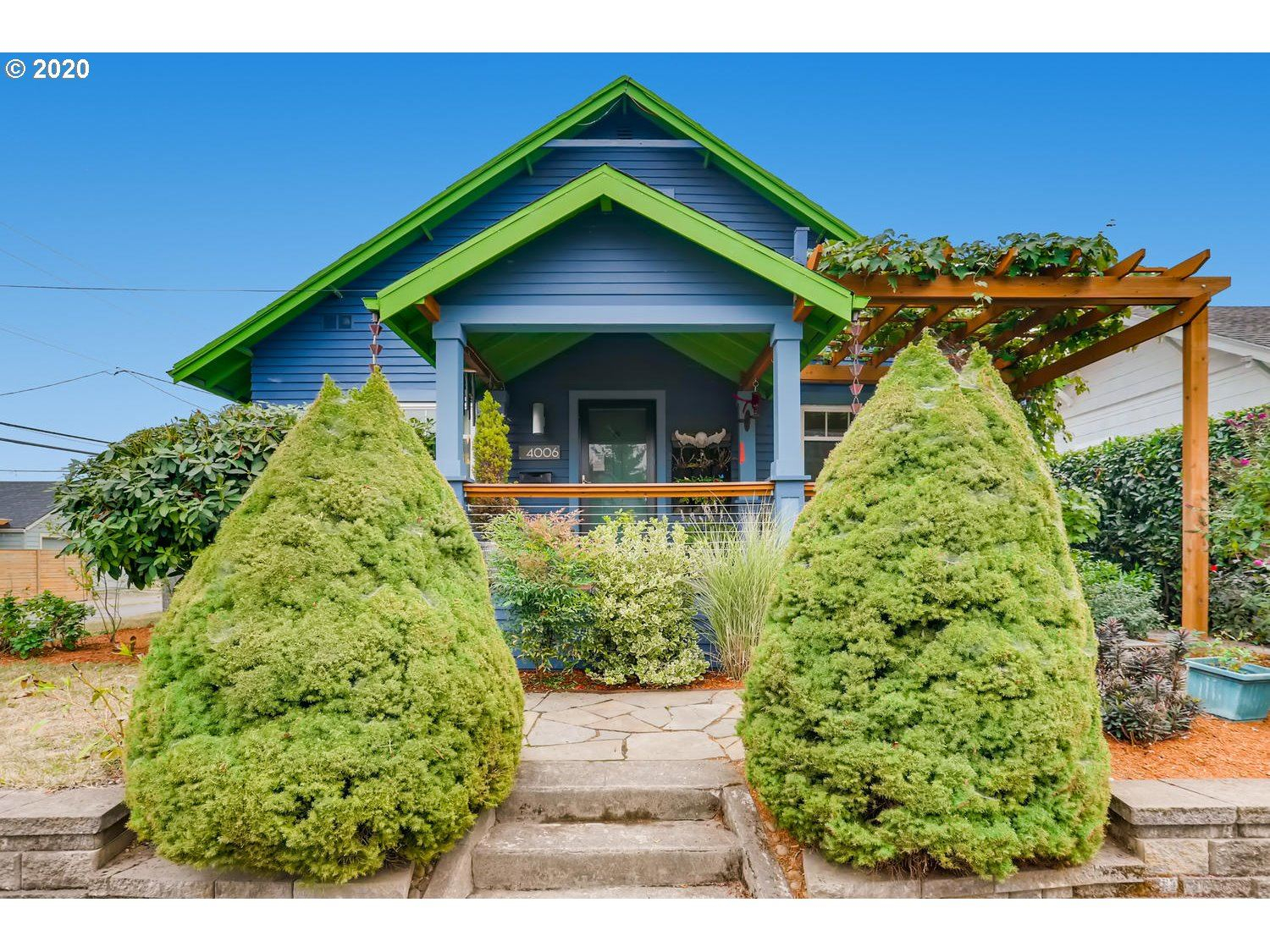 4006 SE 70TH AVE, Portland, OR 97206 - MLS#: 20590790