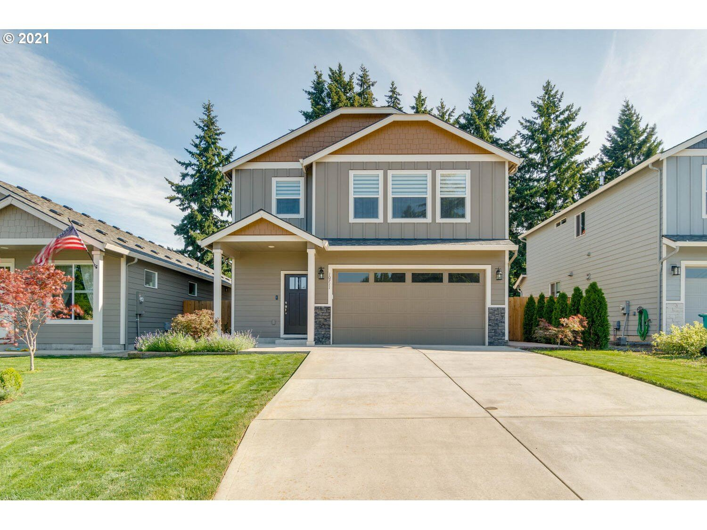 10711 NE 70TH ST, Vancouver, WA 98662 - MLS#: 21456790