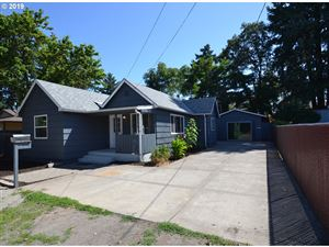 Photo of 12420 SE 23RD AVE, Milwaukie, OR 97222 (MLS # 19276791)