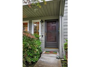 Photo of 4880 SW SCHOLLS FERRY RD 13 #13, Portland, OR 97225 (MLS # 19450791)