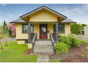 Photo of 3004 SE 71ST AVE, Portland, OR 97206 (MLS # 19072793)