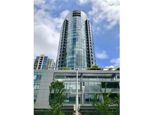 Photo of 3601 SW RIVER PKWY 2612 #2612, Portland, OR 97239 (MLS # 19200793)
