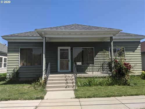 Photo of 2650 COURT AVE, Baker City, OR 97814 (MLS # 20134793)
