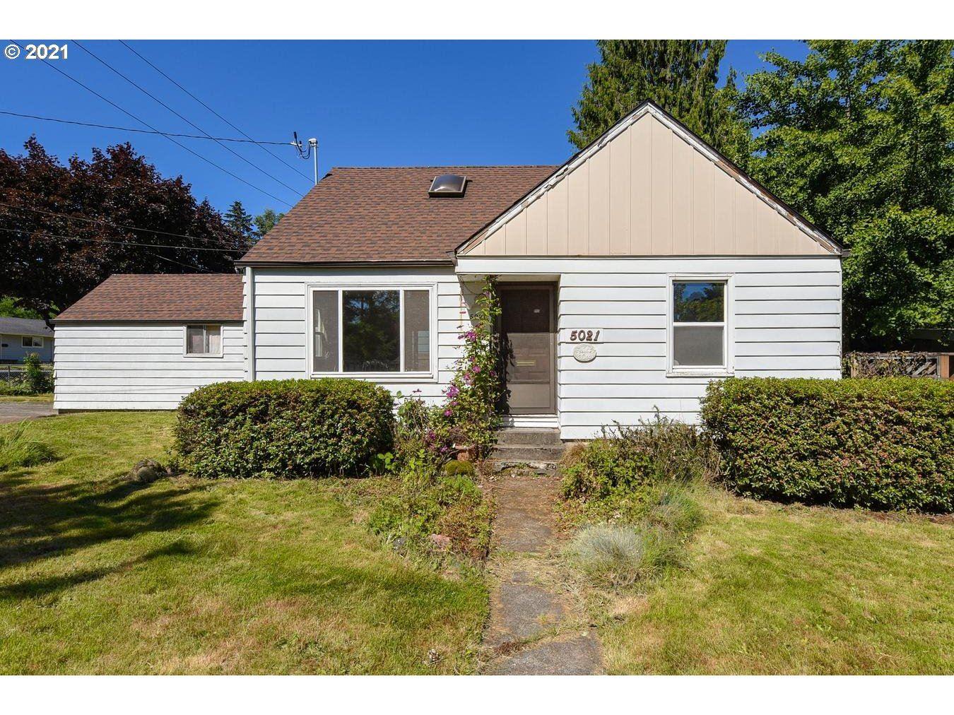 5021 NE CULLY BLVD, Portland, OR 97218 - MLS#: 21207793