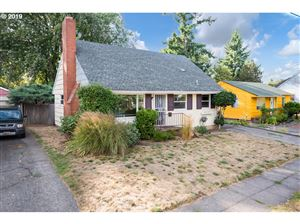 Photo of 845 NE 81ST AVE, Portland, OR 97213 (MLS # 19192794)