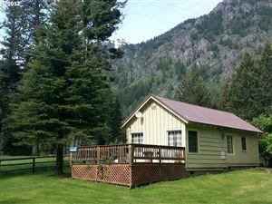 Photo of 83666 MCCLUNE LN, Wallowa Lake, OR 97846 (MLS # 17128795)