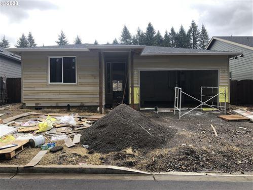 Photo of 13515 NE 61ST AVE, Vancouver, WA 98686 (MLS # 20486795)