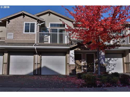 Photo of 10857 SW CANTERBURY LN #202, Tigard, OR 97224 (MLS # 19320796)