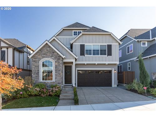 Photo of 4284 NW ASHBROOK DR, Portland, OR 97229 (MLS # 20025796)