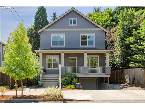 Photo of 5956 NE TILLAMOOK ST, Portland, OR 97213 (MLS # 20463797)