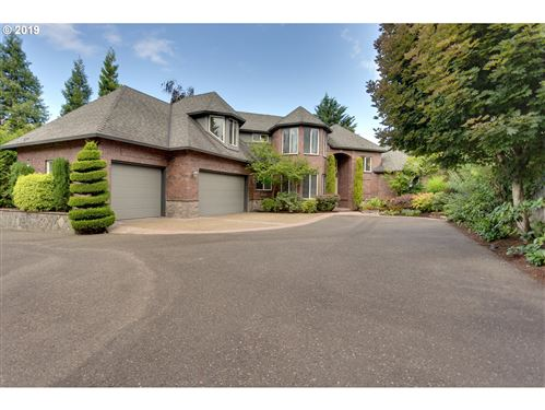 Photo of 8557 SW SORRENTO RD, Beaverton, OR 97008 (MLS # 19409799)