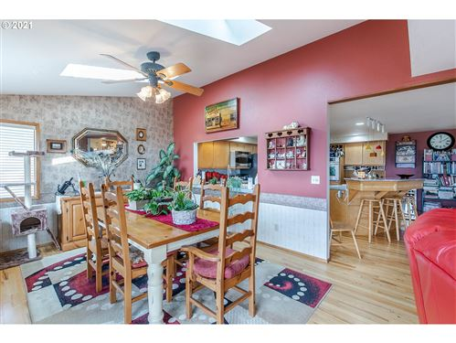 Tiny photo for 83811 S MORNINGSTAR RD, Creswell, OR 97426 (MLS # 21171800)