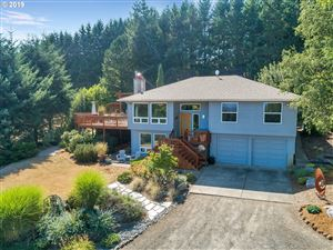 Photo of 16525 SW HOLLY HILL RD, Hillsboro, OR 97123 (MLS # 19175801)