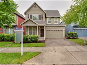 Photo of 1091 SE PORTLANDIA AVE, Hillsboro, OR 97123 (MLS # 19427801)