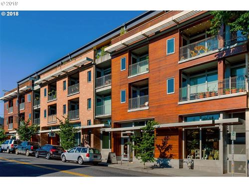 Photo of 4216 N Mississippi AVE #214, Portland, OR 97217 (MLS # 19565801)