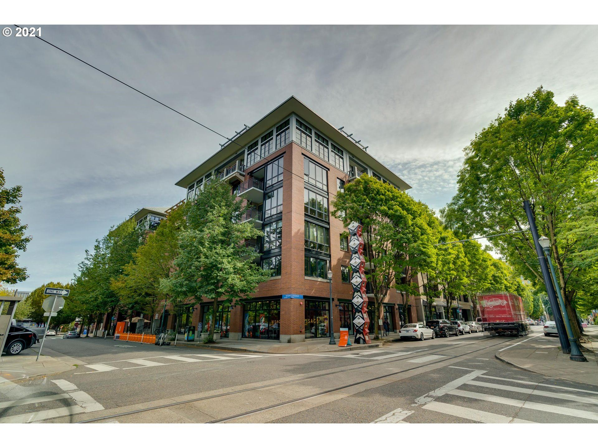 726 NW 11TH AVE #216, Portland, OR 97209 - MLS#: 21179802