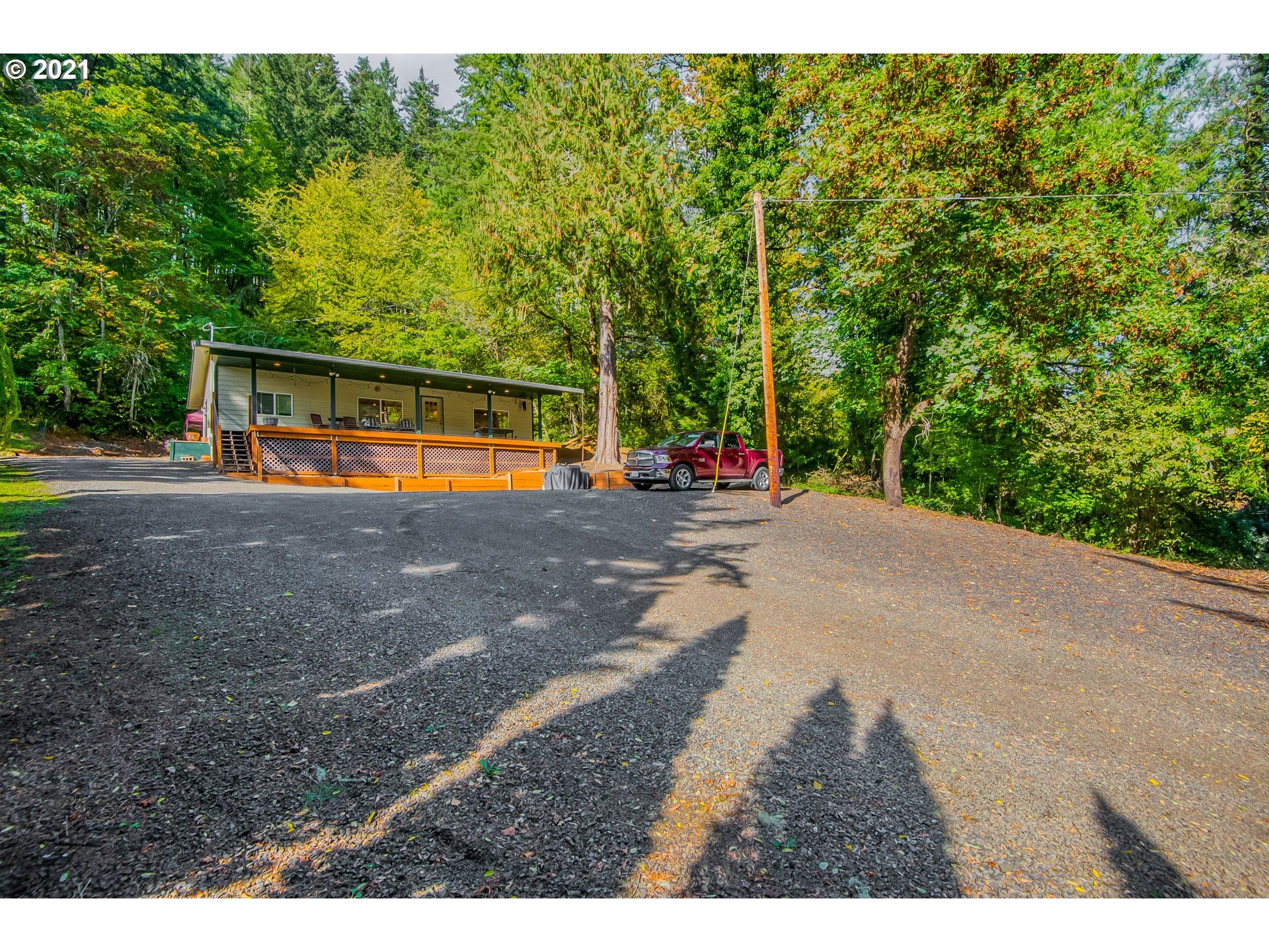 Photo of 6769 SW MILL RD, Gaston, OR 97119 (MLS # 21409802)