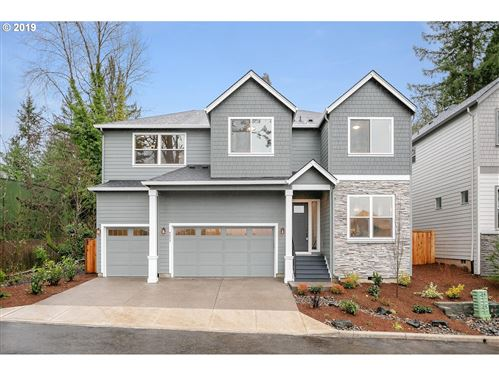 Photo of 8624 SW Caiden TER, Portland, OR 97223 (MLS # 19156803)