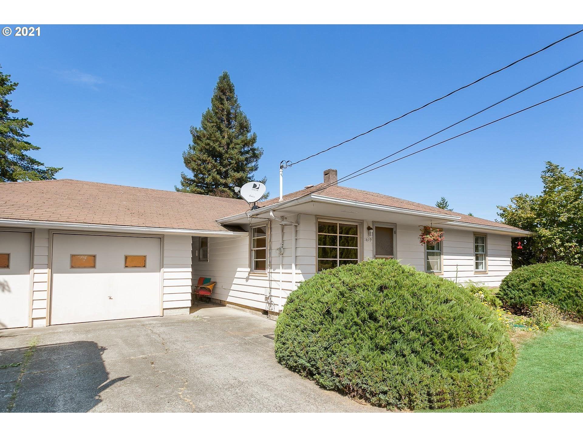 1619 NE 155TH AVE, Portland, OR 97230 - MLS#: 21595803
