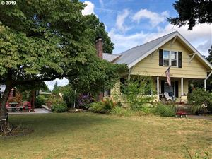 Photo of 1245 N LOCUST ST, Canby, OR 97013 (MLS # 19208804)