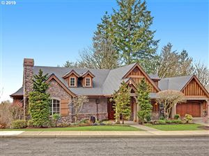Photo of 2835 NW PINNACLE DR, Portland, OR 97229 (MLS # 19354804)