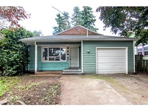 Photo of 6518 SE 83RD AVE, Portland, OR 97266 (MLS # 19463805)