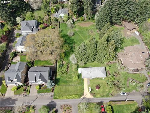 Photo of 8103 SW 54TH AVE, Portland, OR 97219 (MLS # 21176805)