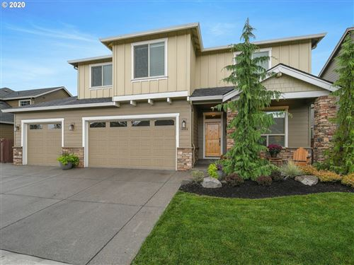 Photo of 10604 NW 35TH AVE, Vancouver, WA 98685 (MLS # 20593806)