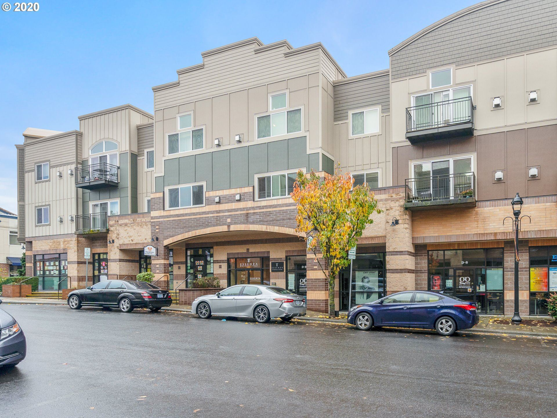 15320 NW CENTRAL DR #221, Portland, OR 97229 - MLS#: 20228806