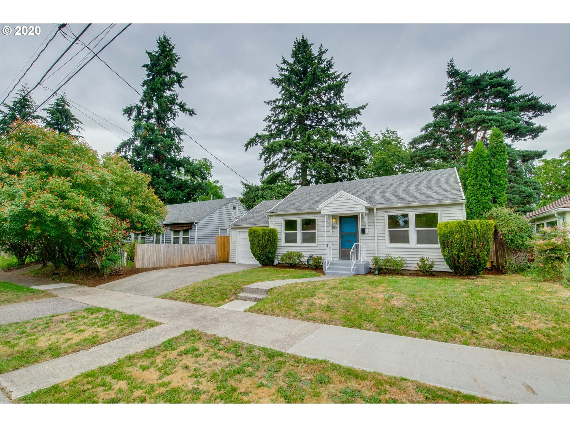 8306 N WAYLAND AVE, Portland, OR 97203 - MLS#: 20366806
