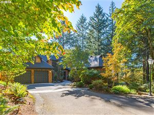 Photo of 27450 SW CAMPBELL LN, West Linn, OR 97068 (MLS # 18462807)