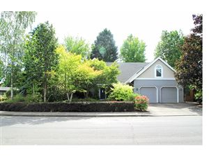 Photo of 5855 NW 208TH AVE, Portland, OR 97229 (MLS # 19132807)