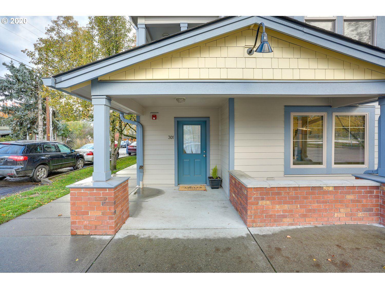 9837 NE IRVING ST #301, Portland, OR 97220 - MLS#: 20404807